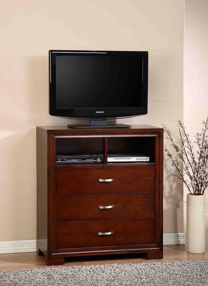 Dallas Designer Furniture Raven Bedroom Set With