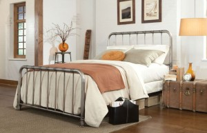 StandardFurniture87500TristenQueenBed