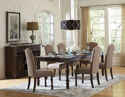 Benwick Dining Room Set