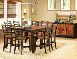Abaco Pub Table Set