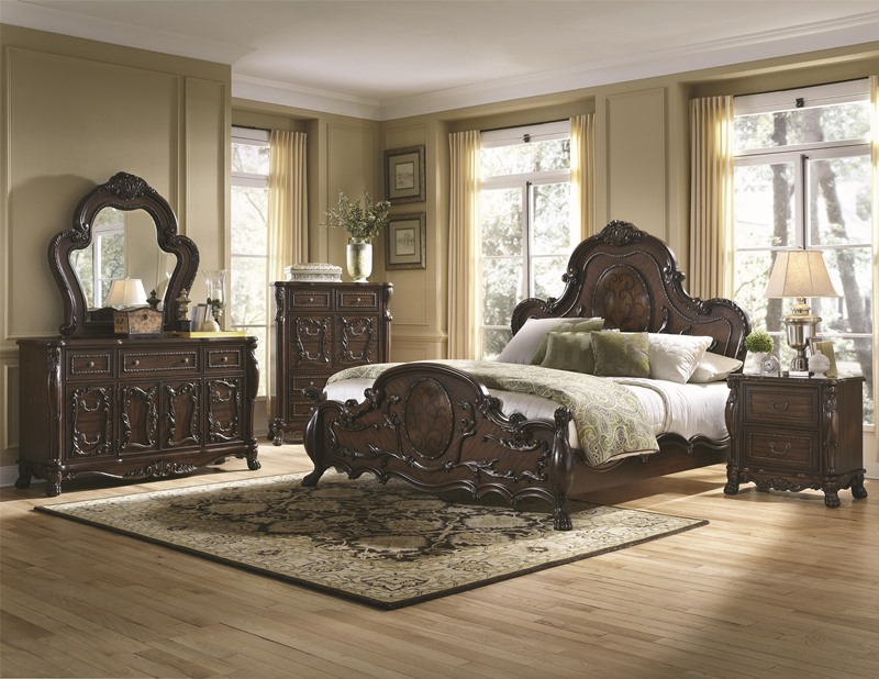 Abigail Bedroom Set