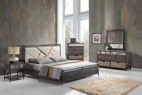 Adrianna Bedroom Set