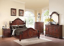 Estrella Poster Bedroom Set