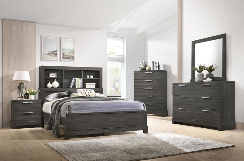 Lantha Bedroom Set