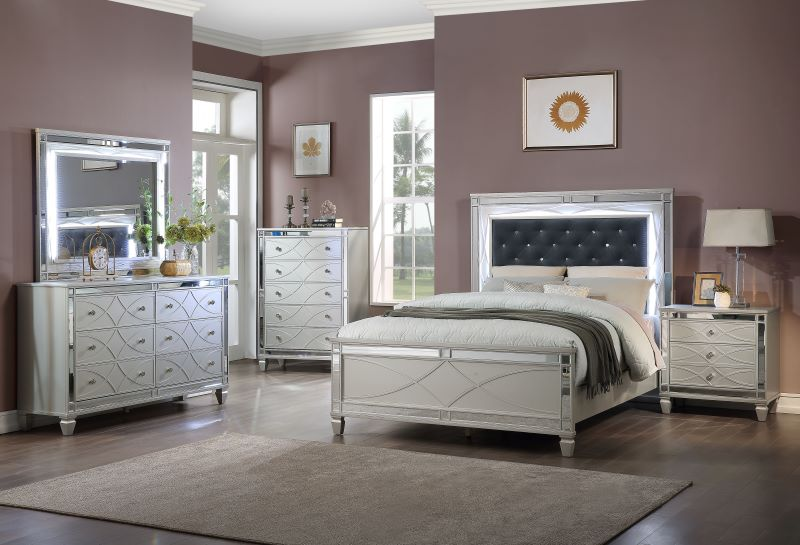 Marcellus Bedroom Set