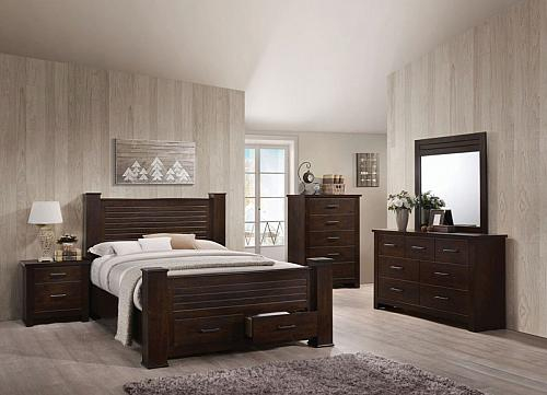 Panang Bedroom Set