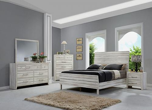 Shayla Bedroom Set