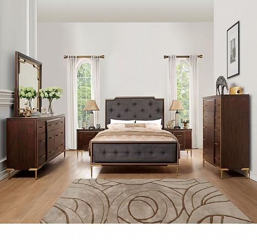 Eschenbach Bedroom Set