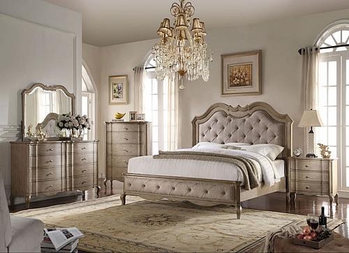 Chelmsford Bedroom Set