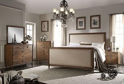 Inverness Bedroom Set