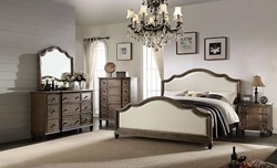 Baudouin Bedroom Set