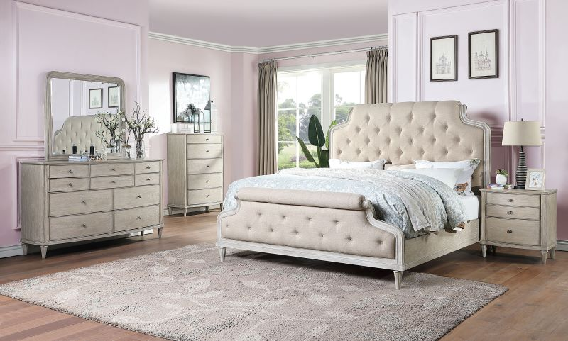 Wynsor II Bedroom Set