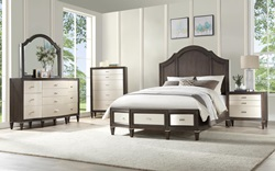 Peregrine Storage Bedroom Set