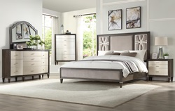 Peregrine Bedroom Set