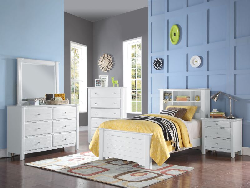 Mallowsea Youth Bedroom Set