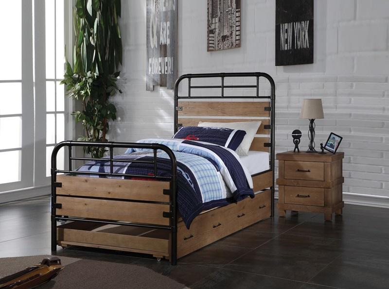 Adams Youth Bedroom Set