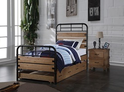 Adams Youth Bedroom Set