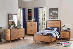 Carla Youth Bedroom Set