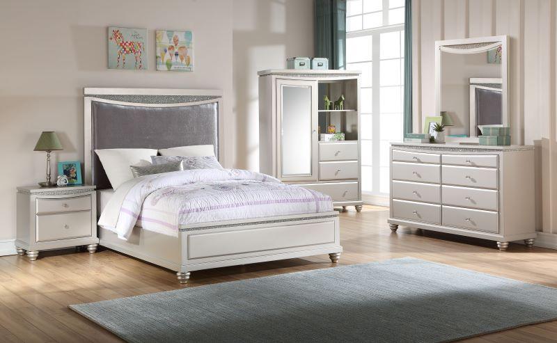 Maverick Youth Bedroom Set