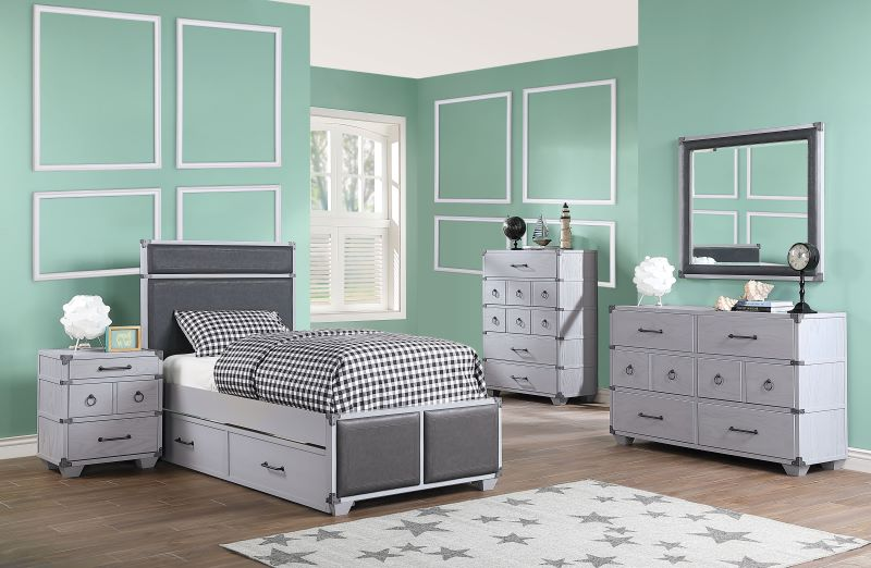 Orchest Youth Bedroom Set
