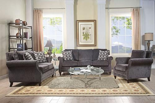 Ilex Living Room Set