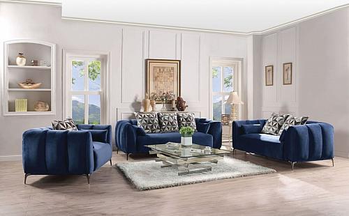 Hellebore Living Room Set