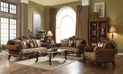 Jardena Formal Living Room Set