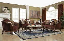 Beredei Formal Living Room Set