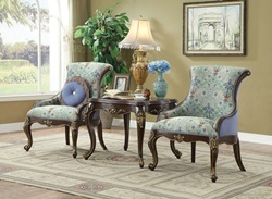 Ameena Formal Sitting Room Set