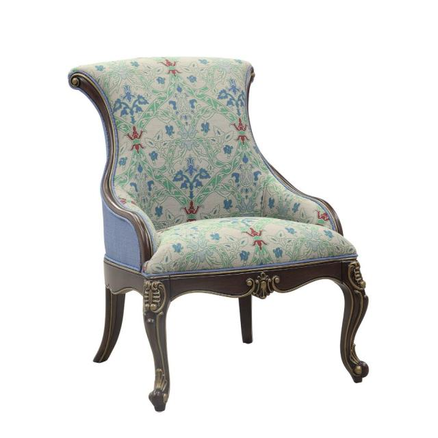 Ameena Accent Chair *Clearance*
