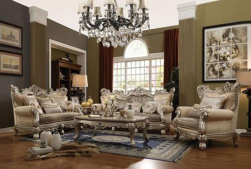 Ranita Formal Living Room Set