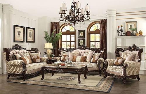 Shalisa Formal Living Room Set