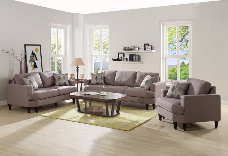 Selma Living Room Set