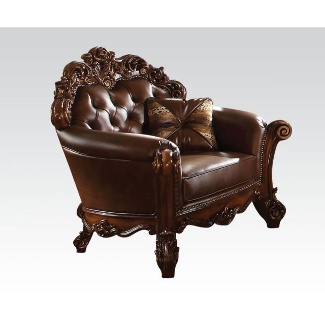Vendome Formal Chair in Cherry *Clearance*
