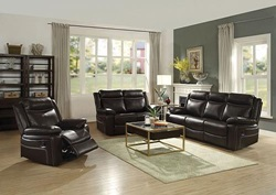 Corra Reclining Living Room Set