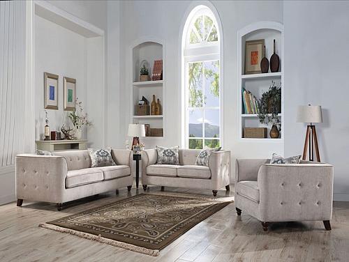 Cyndi Living Room Set