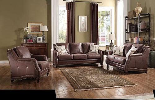 Nickolas Living Room Set