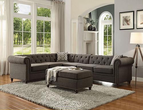 Aurelia Sectional Sofa