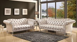 Dixie Formal Living Room Set