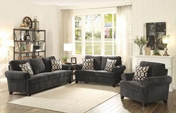 Alessia Living Room Set