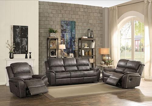 Barnaby Reclining Living Room Set