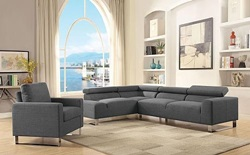 Horace Sectional Sofa