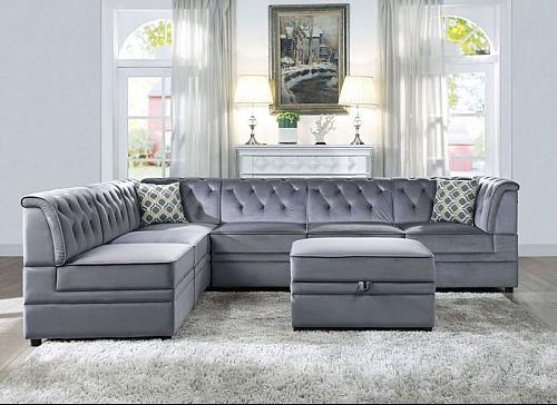 Bois II Sectional Sofa