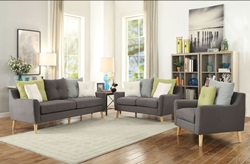 Amie Living Room Set