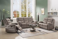 Fiacre Reclining Living Room Set