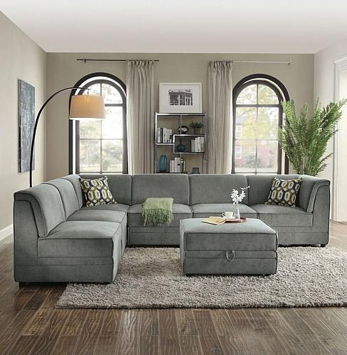 Bois Sectional Sofa