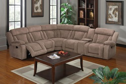 Kylie Reclining Sectional