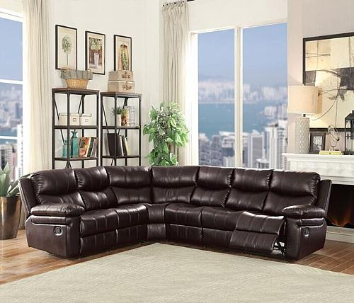 Lavinia Reclining Sectional