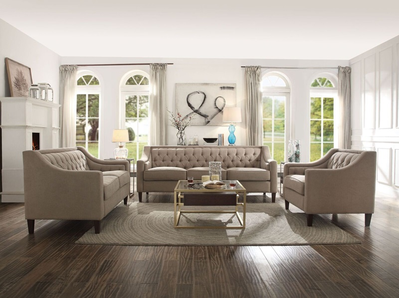 Suzanne Living Room Set
