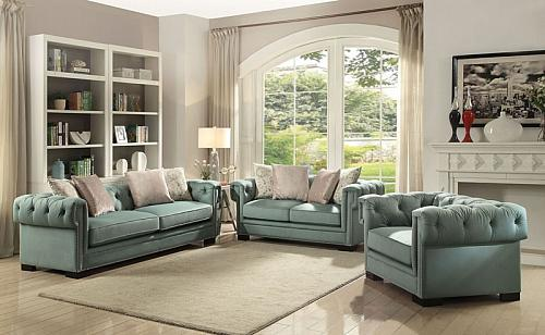 Eulalia Living Room Set